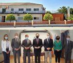 La Universidad utilizará la Estación Enológica de Montilla para uso docente