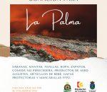 Protección Civil inicia una Campaña  de Ayuda Urgente a La Palma
