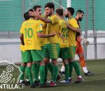 Segunda derrota consecutiva para el Montilla Club de Fútbol