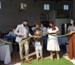 Inauguradas las nuevas Bodegas Hathor en Moriles