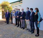 La Junta hace entrega a la UCO de parte de la Estación Enológica de Montilla